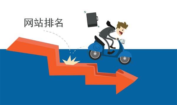 泰州SEO:哪些因素会导致网站排名下降