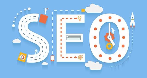 """SEO网站优化的""""捷径"""""""