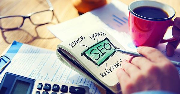 哪些因素会导致网站页面关键词的排名高