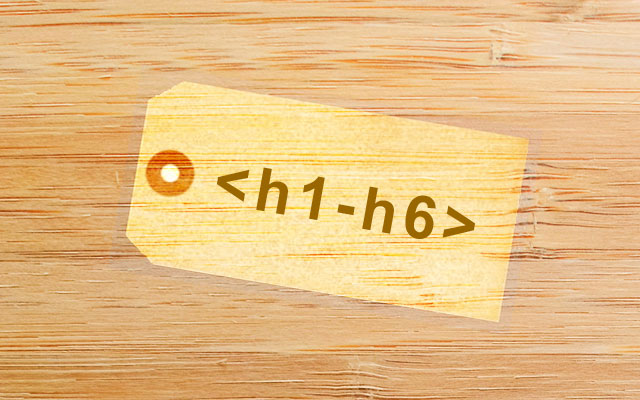 泰州网站首页LOGO要不要加h1标签