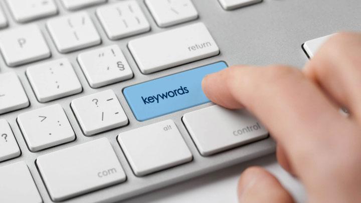 泰州企业网站加关键词有什么影响?