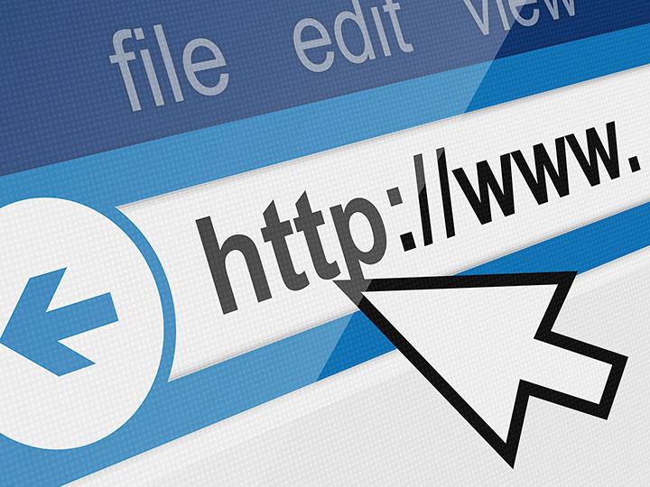 网站页面URL该如何选择?