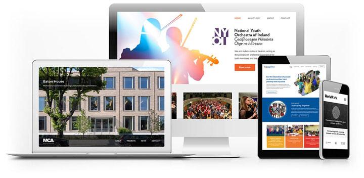 泰州企业网站的主要类型有哪些?