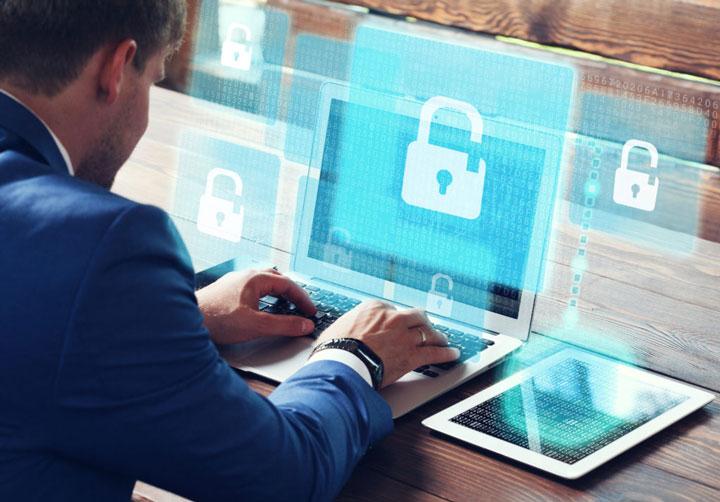 网站安全性对泰州企业网站的重要影响