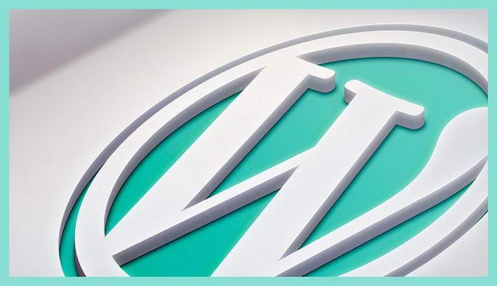 为什么泰州网站建设喜欢用WordPress插图