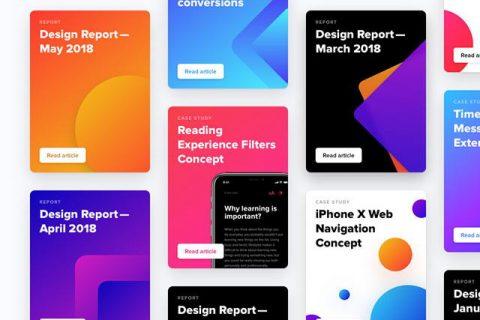 2019年下半年网页设计流行趋势:UI设计和UX设计的区别是什么