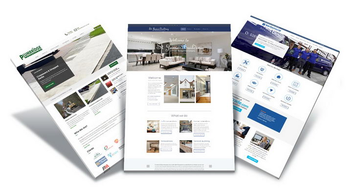 泰州网站设计有哪些步骤和流程?插图2