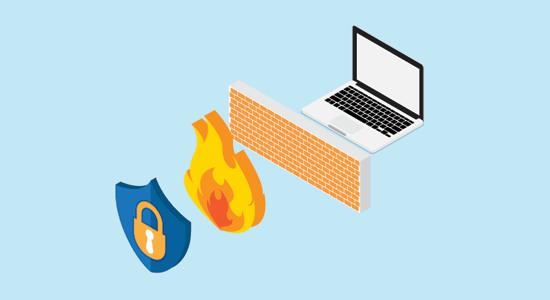 WordPress网站如何预防和阻止DDoS攻击?插图6