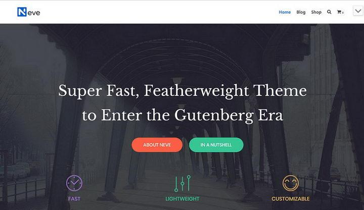 提升WordPress网站访问打开速度的6个方法