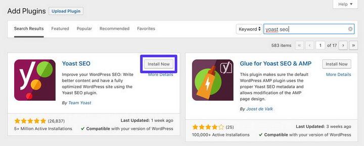 如何为Wordpress网站添加面包屑导航插图2
