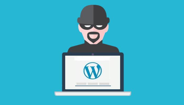 如何防止WordPress网站被黑客入侵插图
