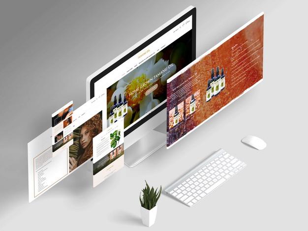 2020年姜堰区企业网站设计建设要多少钱?
