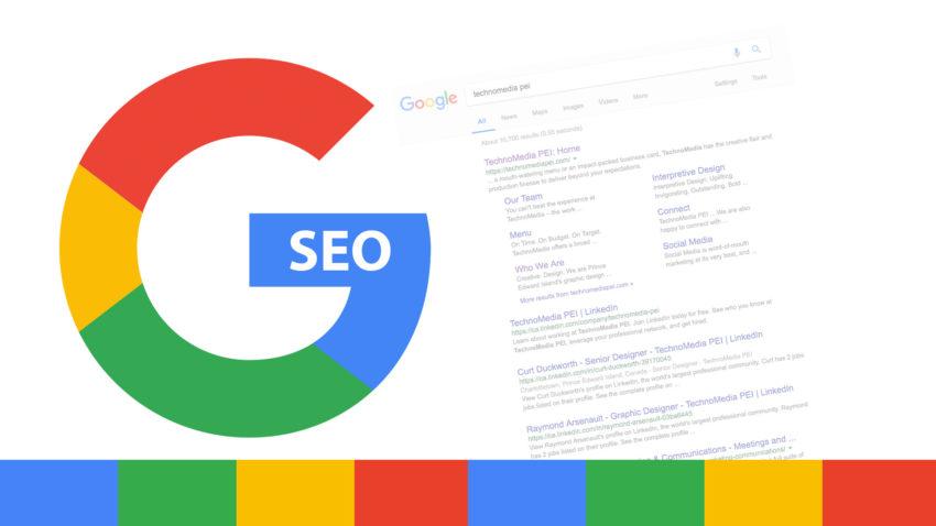 独立泰州外贸网站做好谷歌SEO优化的7个技巧插图2