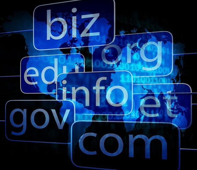 网站换域名的四个关键步骤