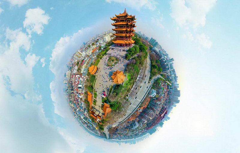 泰州VR全景拍摄服务:360全景3D摄影视频制作插图